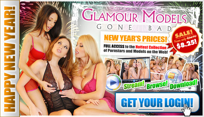 Teagan Presley at Glamour Models Gone Bad